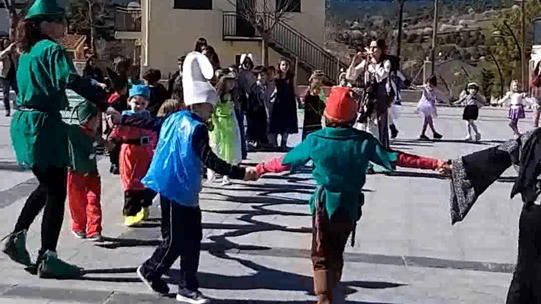 carnaval :
